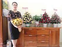 Bố chồng bà Ái Sa là nguyên Phó ban Tổ chức Tỉnh ủy Đắk Lắk