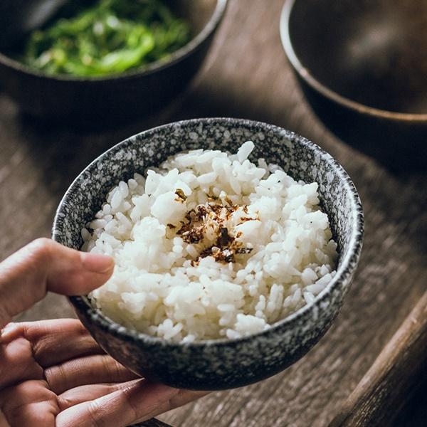 """GIẢI OAN chính thức cho lời đồn cơm là thủ phạm gây béo phì, tiểu đường"""" và gợi ý của chuyên gia để làm sao ăn cơm mà không béo-1"""