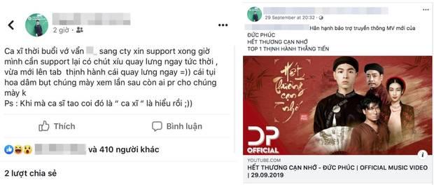 Drama ekip Hương Ly: thời đại chỗ đứng bị đảo lộn hay sự ảo tưởng sức mạnh quá sớm của một thế lực mới nổi?-7
