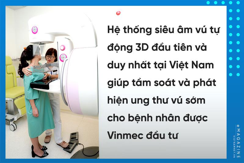 TGĐ General Electric Việt Nam: 'Tôi bị hấp dẫn mãnh liệt bởi sức hút tầm nhìn Vinmec'-8