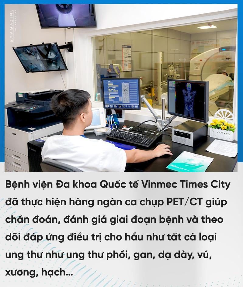 TGĐ General Electric Việt Nam: 'Tôi bị hấp dẫn mãnh liệt bởi sức hút tầm nhìn Vinmec'-9