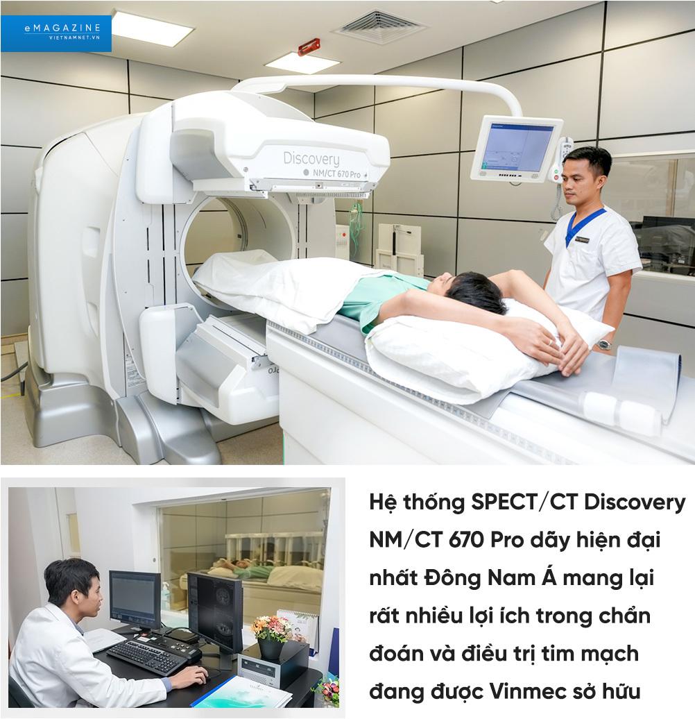 TGĐ General Electric Việt Nam: 'Tôi bị hấp dẫn mãnh liệt bởi sức hút tầm nhìn Vinmec'-10