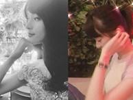 Mỹ nữ 'vạn người mê' Hạ Vi để lộ nhan sắc gầy gò khiến nhiều người xót xa