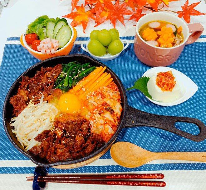 8X nấu ăn tuyệt ngon cho chồng Nhật, hội chị em vào đùa thế này ai còn dám ăn phở-4