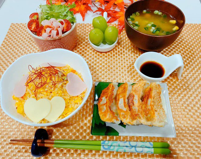 8X nấu ăn tuyệt ngon cho chồng Nhật, hội chị em vào đùa thế này ai còn dám ăn phở-5