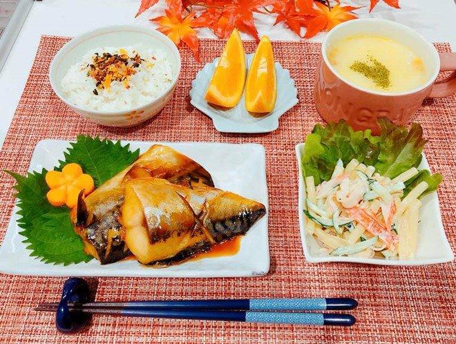 8X nấu ăn tuyệt ngon cho chồng Nhật, hội chị em vào đùa thế này ai còn dám ăn phở-11