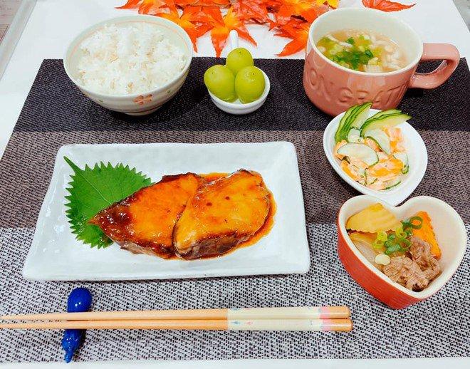 8X nấu ăn tuyệt ngon cho chồng Nhật, hội chị em vào đùa thế này ai còn dám ăn phở-12