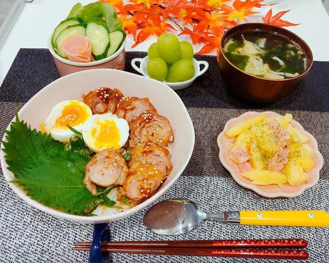 8X nấu ăn tuyệt ngon cho chồng Nhật, hội chị em vào đùa thế này ai còn dám ăn phở-13