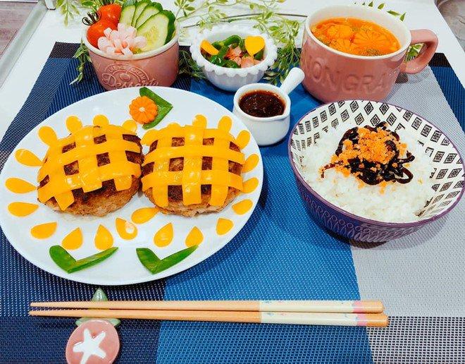 8X nấu ăn tuyệt ngon cho chồng Nhật, hội chị em vào đùa thế này ai còn dám ăn phở-17