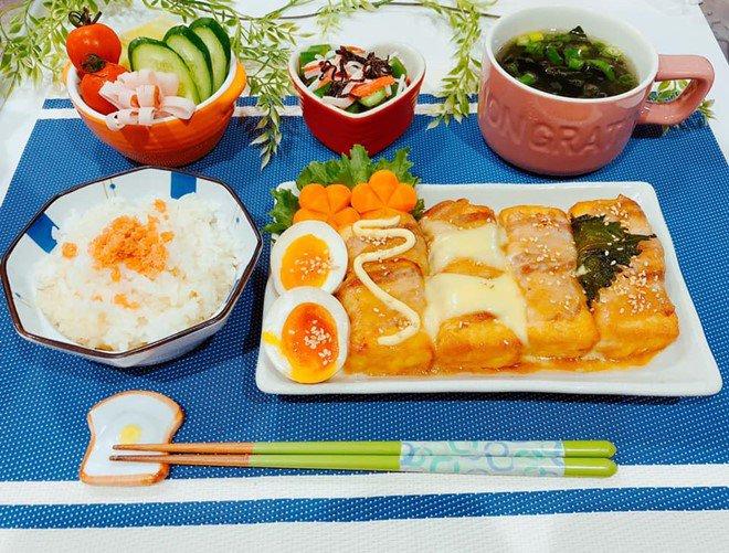 8X nấu ăn tuyệt ngon cho chồng Nhật, hội chị em vào đùa thế này ai còn dám ăn phở-2