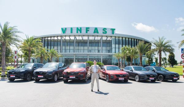 Ngô Thanh Vân trở thành đại sứ thương hiệu VinFast-2