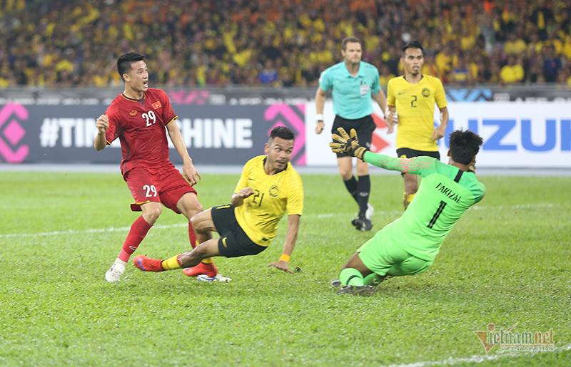 Link xem Việt Nam vs Malaysia, 20h00 ngày 10/10-1