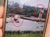 Bộ Công an kỷ luật CSGT đứng nhìn cô gái bị bạn trai sát hại