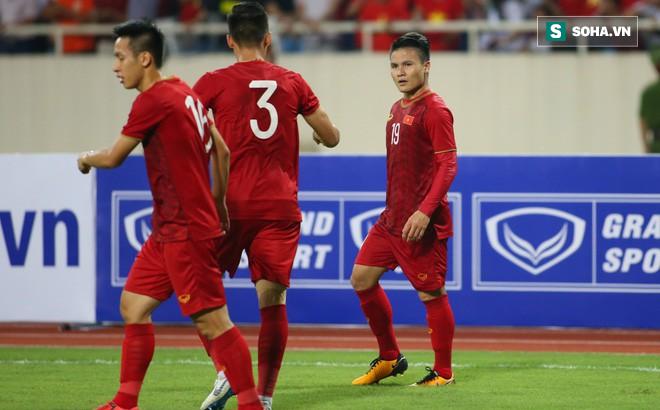 Cư dân mạng châu Á choáng với bàn thắng của Quang Hải: Như điện xẹt, quá đẳng cấp-1