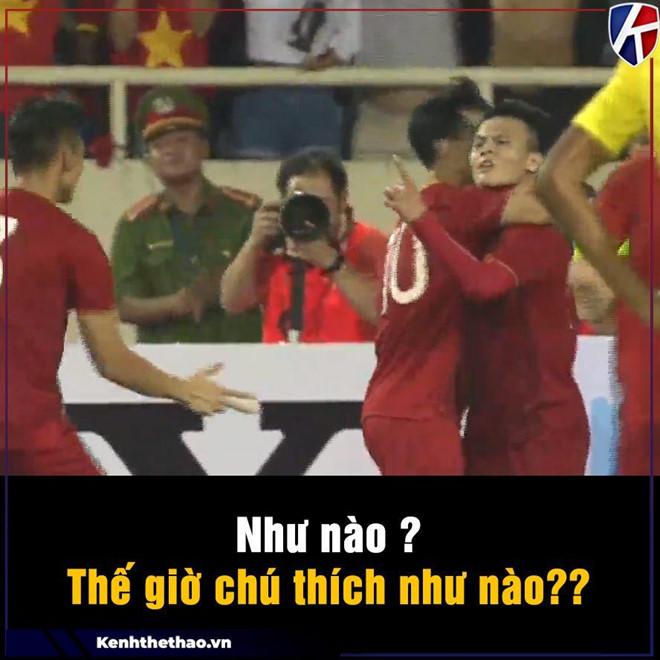 Quang Hải thành thánh cà khịa mới sau trận Việt Nam thắng Malaysia - ảnh 3