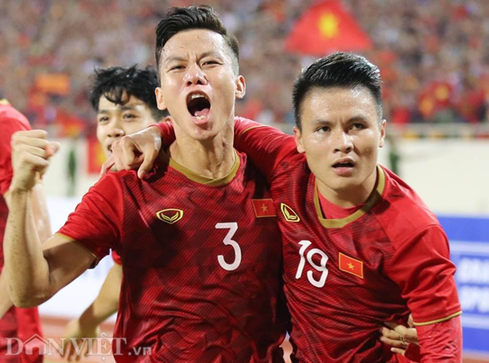 Ảnh: Những pha tấn công rực lửa và bàn thắng đẳng cấp của Quang Hải-7