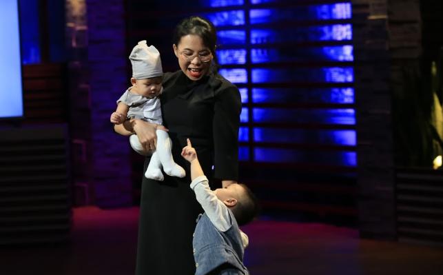 Shark Việt đòi trao giải Nobel cho startup làm nông có lãi, rót 5 tỷ đồng vì thái độ tốt-1