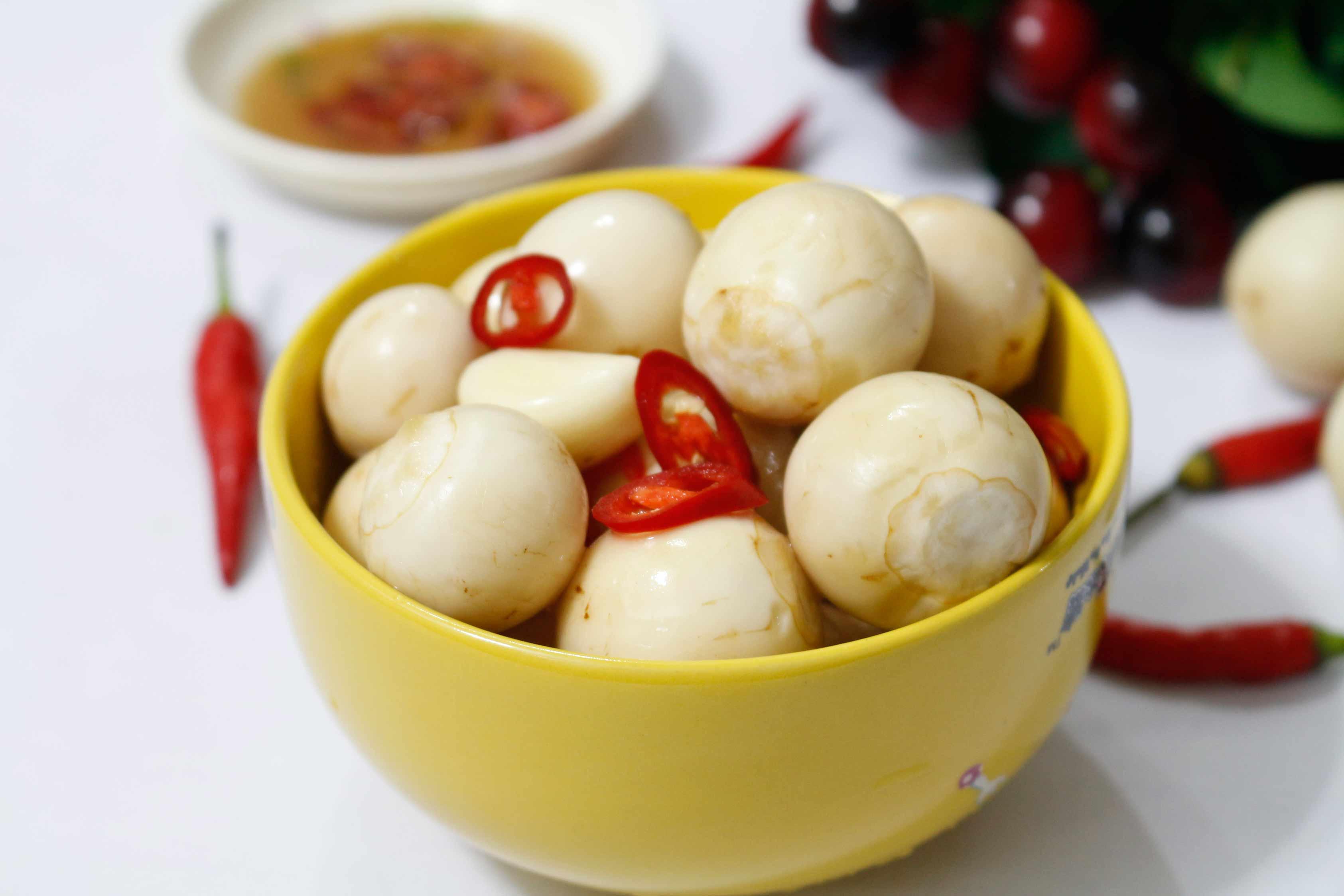 Sở thích ăn uống của các cầu thủ Việt Nam, ngọt ngào nhất là chàng tiền vệ này-6