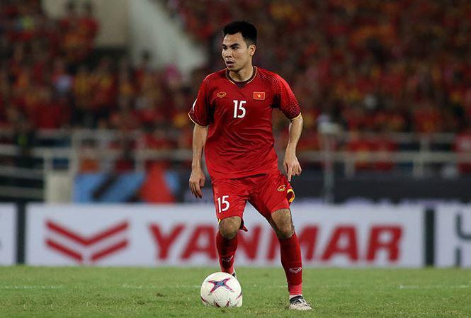 Sở thích ăn uống của các cầu thủ Việt Nam, ngọt ngào nhất là chàng tiền vệ này-8
