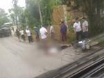 Hà Nội: Người dân kêu trời vì nguồn nước sinh hoạt có mùi lạ, nồng nặc hóa chất không rõ nguyên nhân-7