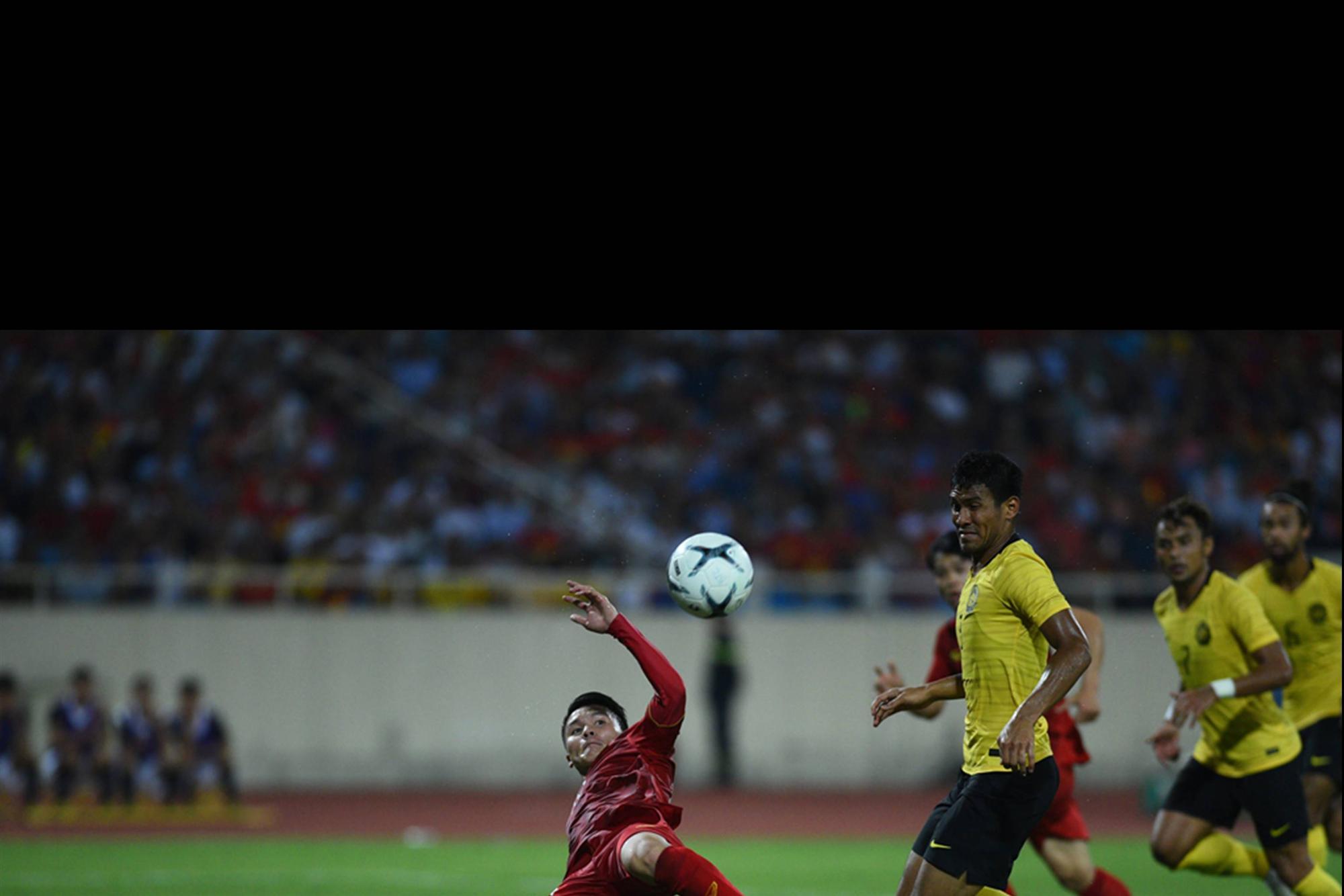 HLV Park và 2 năm đưa bóng đá Việt Nam lên bản đồ châu lục-4