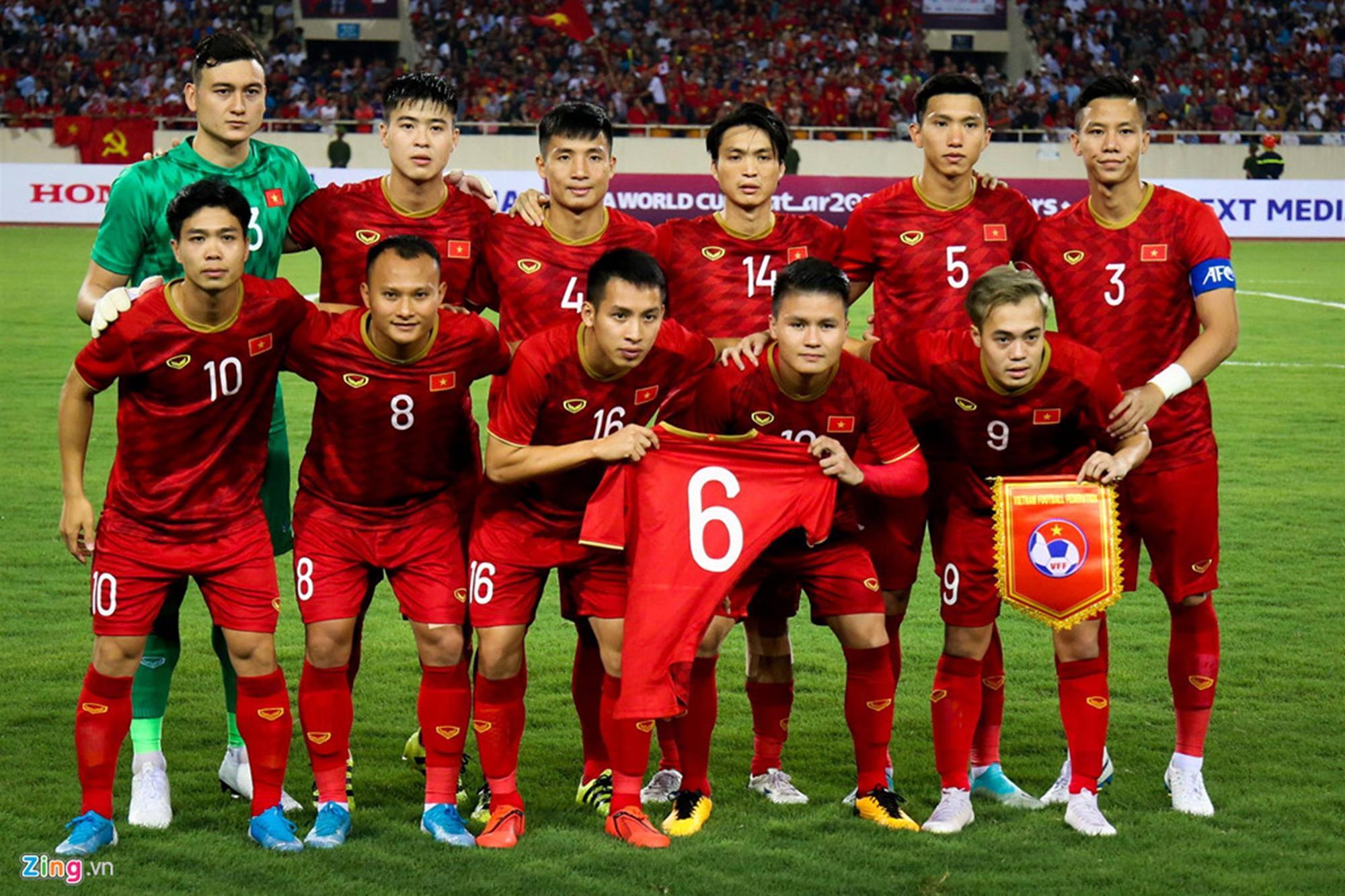 HLV Park và 2 năm đưa bóng đá Việt Nam lên bản đồ châu lục-6