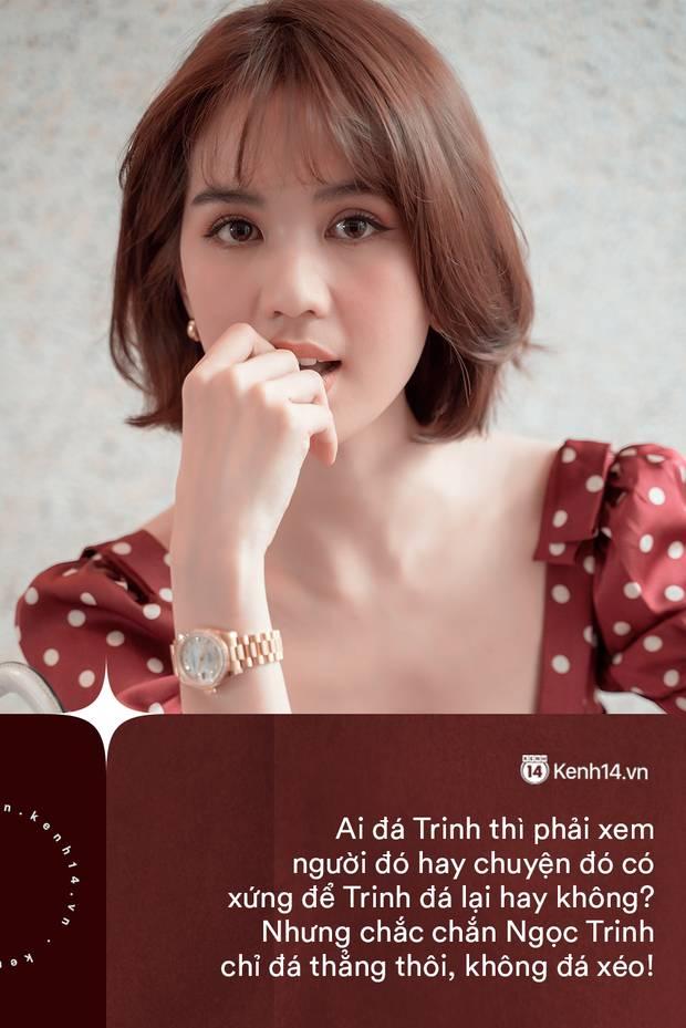 Ngọc Trinh và hành trình trở thành người đẹp Vbiz đầu tiên có nút vàng Youtube: Tôi chẳng có tài năng gì nổi bật, 70% là nhờ may mắn!-4