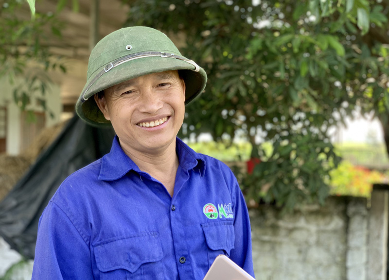 Duy nhất đất Việt, vỡ trận vì cả làng 1.000 tỷ kéo nhau lên tỉnh họp-1
