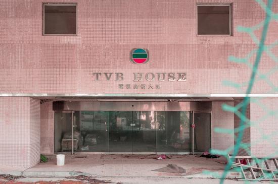 Phim trường cũ TVB bị bỏ hoang: Ngoài ký ức thời hoàng kim còn sót lại là lời đồn về câu chuyện kinh dị cùng cảnh hoang tàn ghê rợn-1