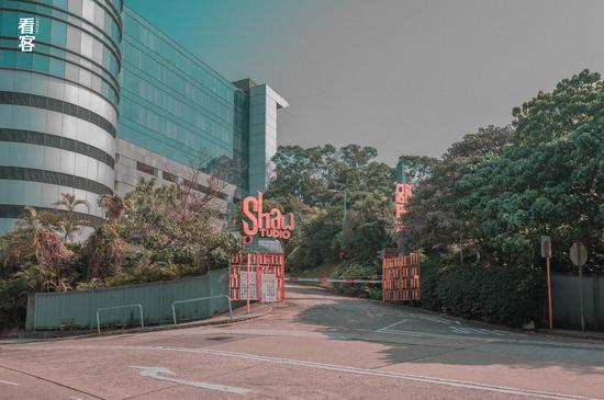 Phim trường cũ TVB bị bỏ hoang: Ngoài ký ức thời hoàng kim còn sót lại là lời đồn về câu chuyện kinh dị cùng cảnh hoang tàn ghê rợn-2