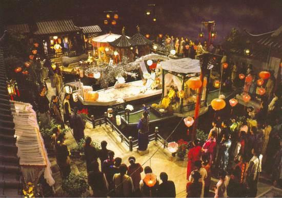 Phim trường cũ TVB bị bỏ hoang: Ngoài ký ức thời hoàng kim còn sót lại là lời đồn về câu chuyện kinh dị cùng cảnh hoang tàn ghê rợn-5