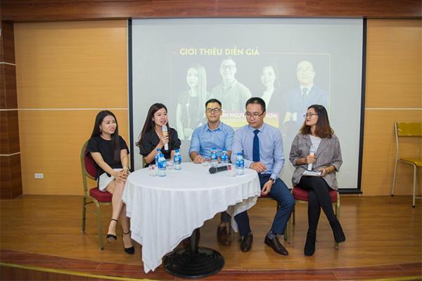 Tài năng lãnh đạo 2019: 3 giải cao nhất về tay sinh viên ĐH Ngoại Thương-1