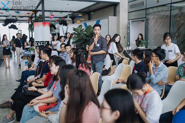 Tài năng lãnh đạo 2019: 3 giải cao nhất về tay sinh viên ĐH Ngoại Thương-2