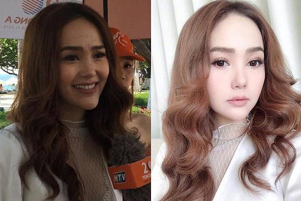Đẹp hơn người vẫn lạm dụng photoshop, Hương Giang – Hồ Ngọc Hà không ngờ bị app phản-13