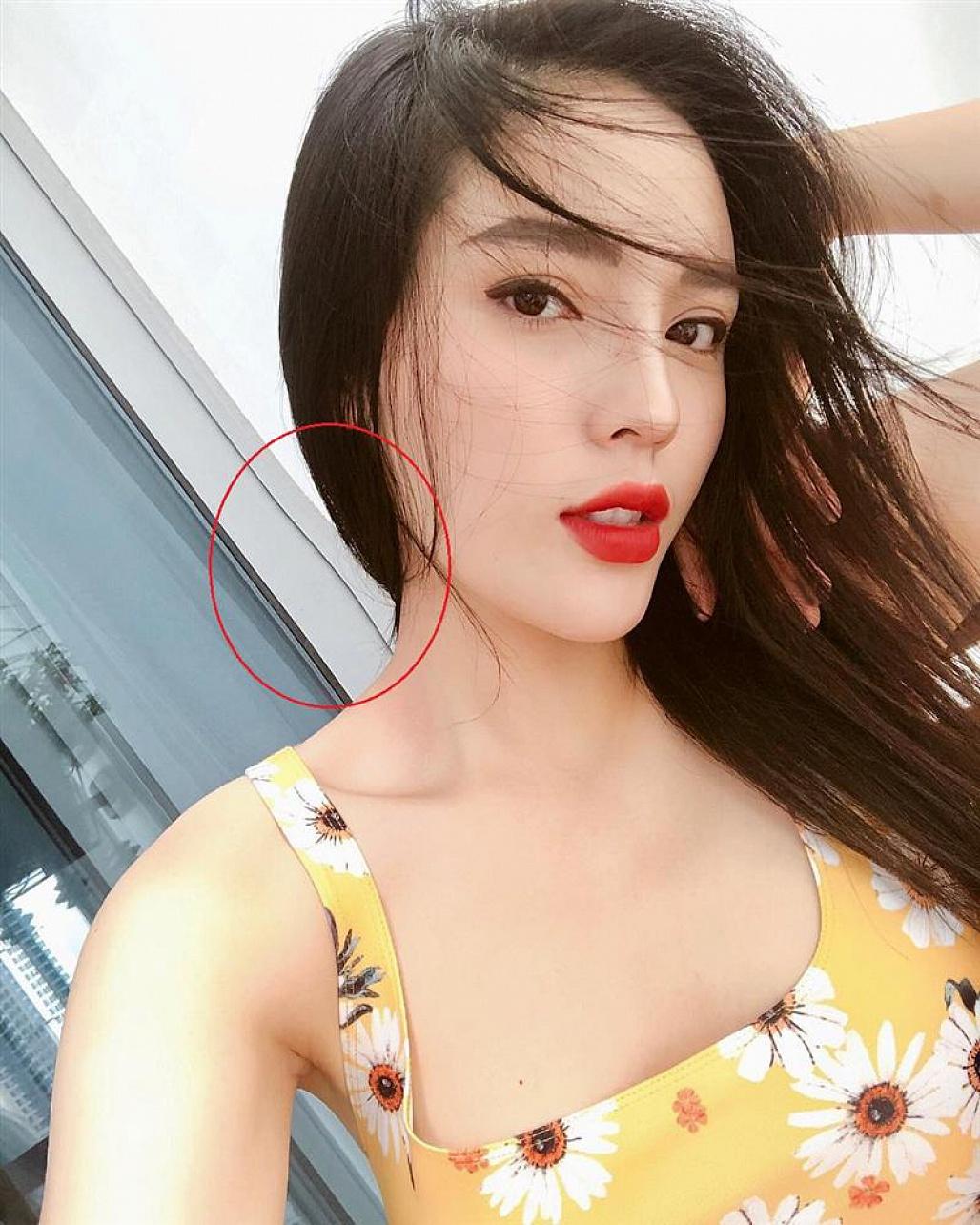Đẹp hơn người vẫn lạm dụng photoshop, Hương Giang – Hồ Ngọc Hà không ngờ bị app phản-9
