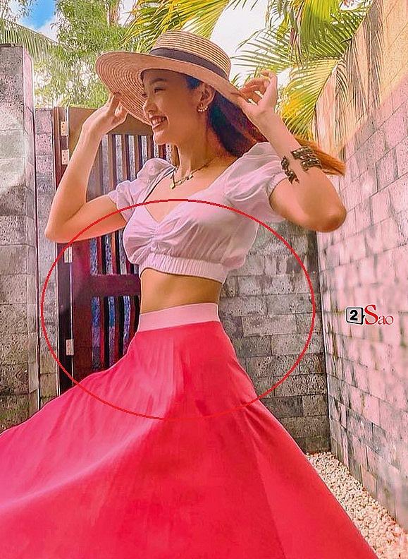 Đẹp hơn người vẫn lạm dụng photoshop, Hương Giang – Hồ Ngọc Hà không ngờ bị app phản-14