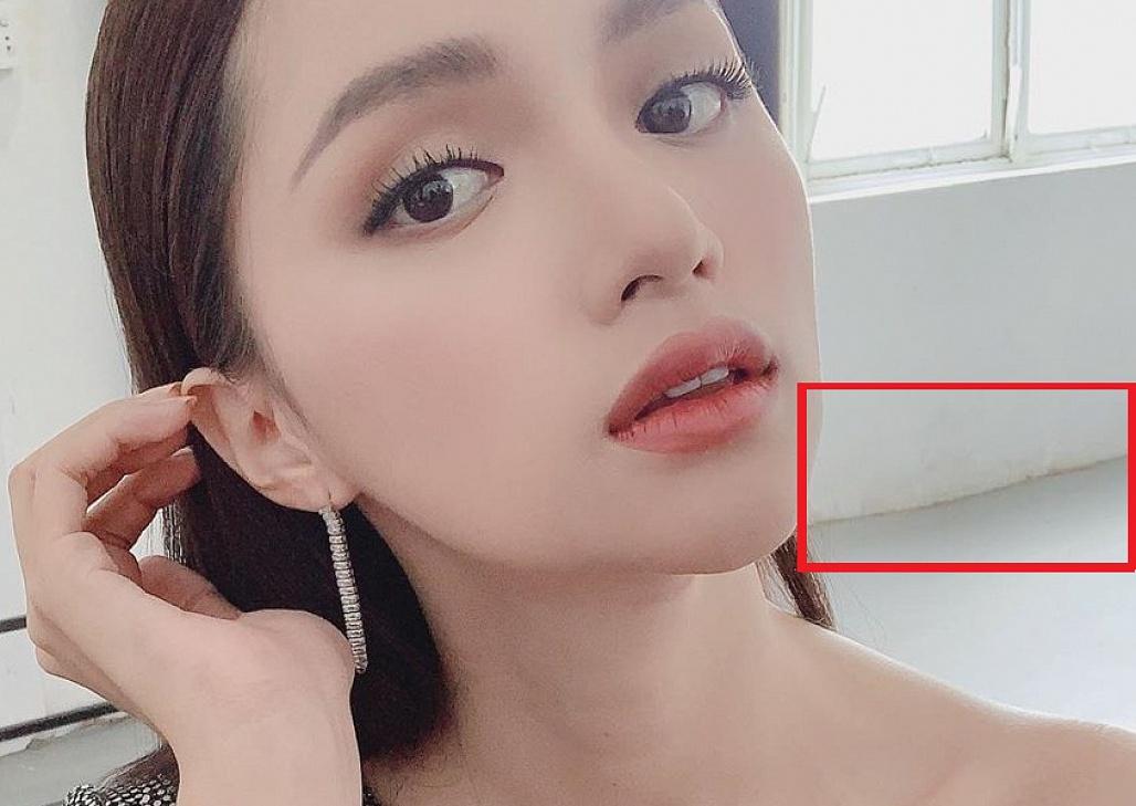 Đẹp hơn người vẫn lạm dụng photoshop, Hương Giang – Hồ Ngọc Hà không ngờ bị app phản-8
