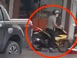 Hé lộ tình tiết bất ngờ vụ cướp tiệm vàng Kim Hồng và lời kể kinh hoàng của chủ tiệm-3