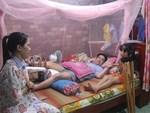 Cuộc sống tủi nhục của thiếu nữ 14 tuổi tự bán mình sang Trung Quốc lấy chồng-3