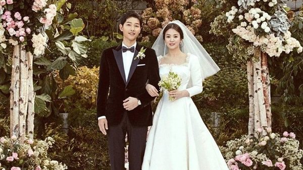 Sau 3 tháng lang bạt bên ngoài hậu ly hôn, Song Hye Kyo cuối cùng cũng chịu về nhà-1