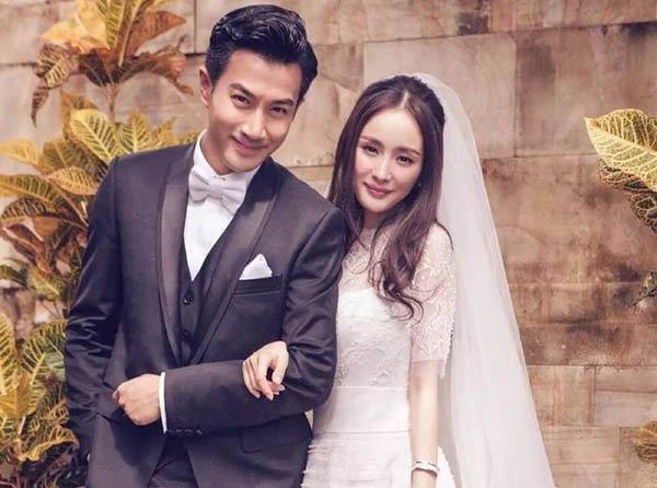 Dương Mịch cấm Lưu Khải Uy tái hôn, bố chồng vì con trai hận con dâu cũ?-1