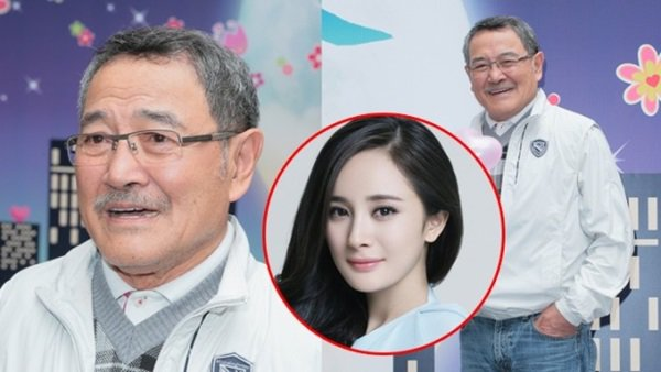 Dương Mịch cấm Lưu Khải Uy tái hôn, bố chồng vì con trai hận con dâu cũ?-5