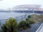Siêu bão Hagibis chính thức đổ bộ vào Nhật Bản, khiến ít nhất 1 người chết, 33 người bị thương, dự kiến xả đập khiến nguy cơ lũ lụt trên diện rộng-4