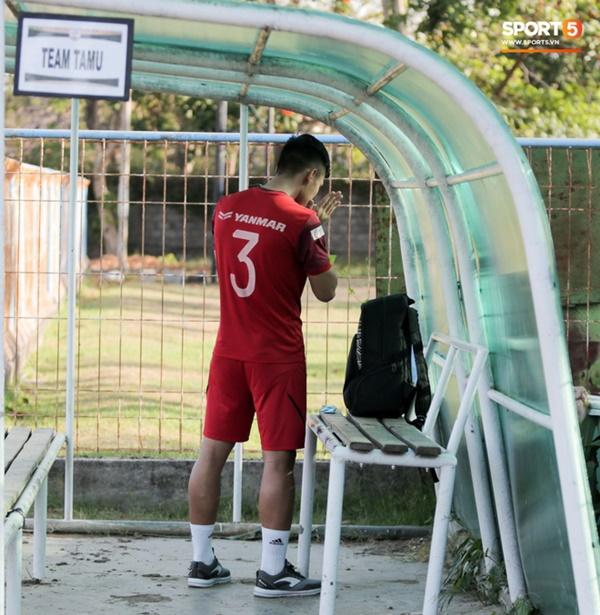 Sau Tuấn Anh, đội trưởng tuyển Việt Nam tiếp tục khiến HLV Park Hang Seo lo lắng-5