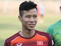 Sau Tuấn Anh, đội trưởng tuyển Việt Nam tiếp tục khiến HLV Park Hang Seo lo lắng