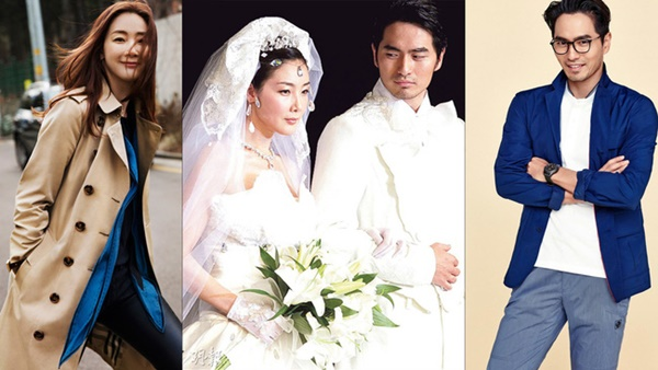 Dàn sao Nấc Thang Lên Thiên Đường sau 16 năm: Người hạnh phúc bên chồng doanh nhân kém 9 tuổi, kẻ được xem là thánh cuồng vợ-4