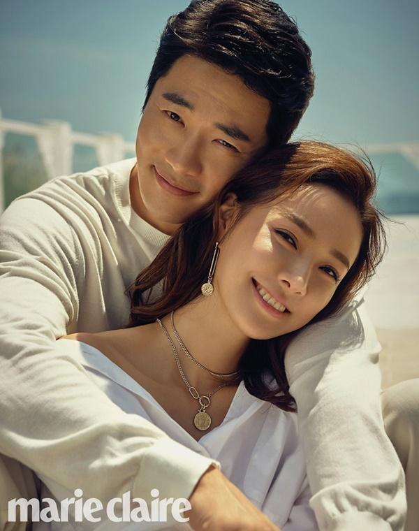 Dàn sao Nấc Thang Lên Thiên Đường sau 16 năm: Người hạnh phúc bên chồng doanh nhân kém 9 tuổi, kẻ được xem là thánh cuồng vợ-12