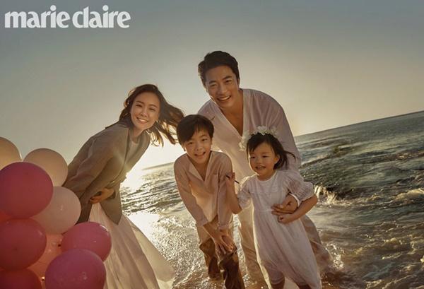 Dàn sao Nấc Thang Lên Thiên Đường sau 16 năm: Người hạnh phúc bên chồng doanh nhân kém 9 tuổi, kẻ được xem là thánh cuồng vợ-13