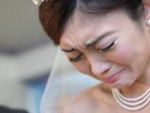 Có thai trước nên dù uất nghẹn tôi vẫn chấp nhận làm đám cưới, không ngờ ngày hôn lễ lại xảy ra tình huống oái oăm khiến tôi chết lặng