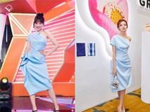 Khi cả 5 người đẹp Vbiz đụng hàng: Midu chiếm thế thượng phong với chiếc túi LV 30 triệu, Hari Won chọn sai ngay từ đôi cao gót nặng nề
